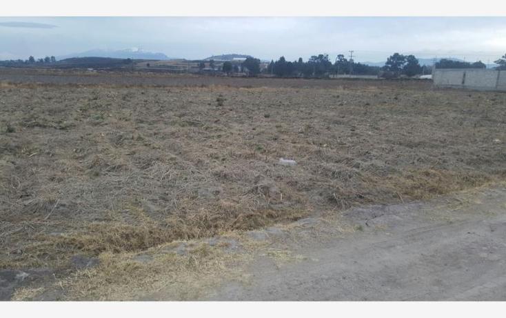 Foto de terreno habitacional en venta en  0, calixtlahuaca, toluca, m?xico, 1766700 No. 01