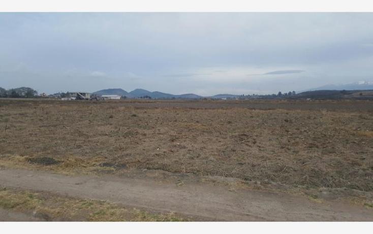 Foto de terreno habitacional en venta en  0, calixtlahuaca, toluca, m?xico, 1766700 No. 02