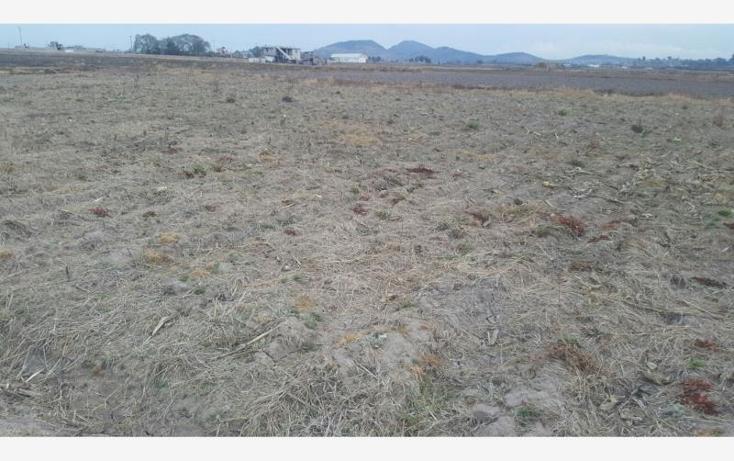 Foto de terreno habitacional en venta en  0, calixtlahuaca, toluca, m?xico, 1766700 No. 03