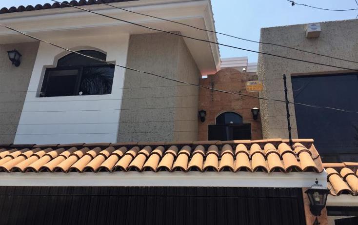 Foto de casa en venta en  0, camino real, zapopan, jalisco, 1979514 No. 01