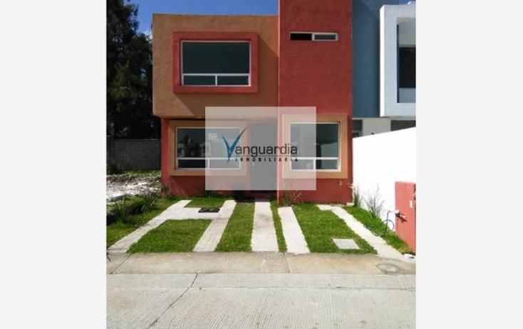 Foto de casa en venta en  0, campestre del vergel, morelia, michoac?n de ocampo, 1189979 No. 01
