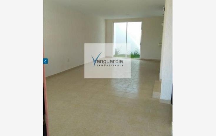 Foto de casa en venta en  0, campestre del vergel, morelia, michoac?n de ocampo, 1189979 No. 03