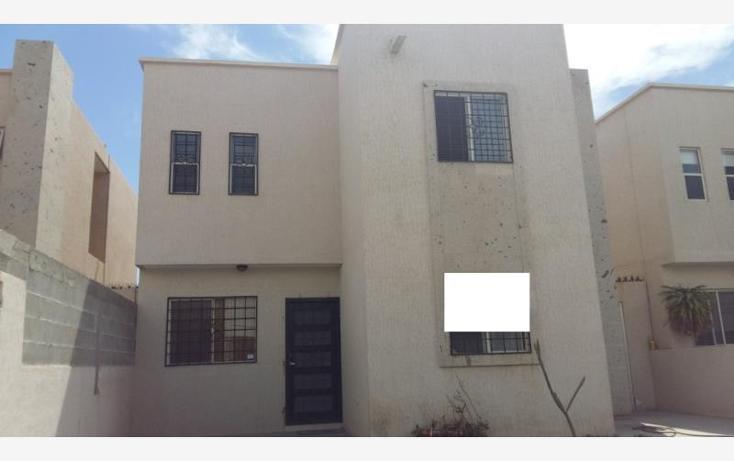 Foto de casa en venta en  0, campo nuevo zaragoza ii, torreón, coahuila de zaragoza, 1710094 No. 02