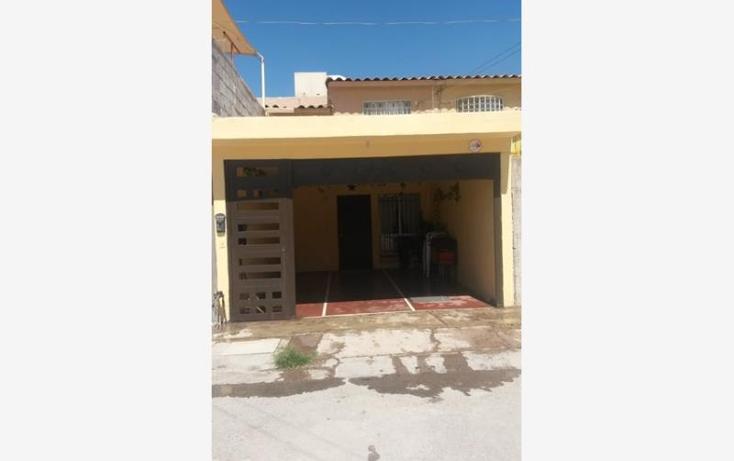 Foto de casa en venta en  0, campo nuevo zaragoza ii, torre?n, coahuila de zaragoza, 612399 No. 01