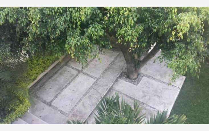 Foto de casa en venta en  0, campo sotelo, temixco, morelos, 1466175 No. 14