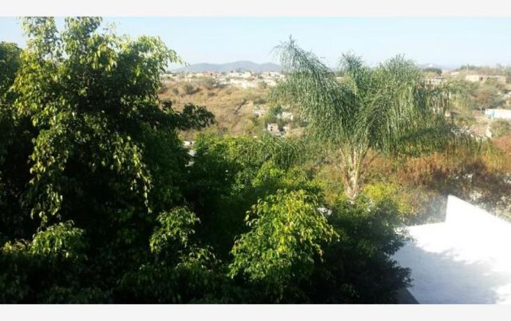Foto de casa en venta en  0, campo sotelo, temixco, morelos, 1466175 No. 16