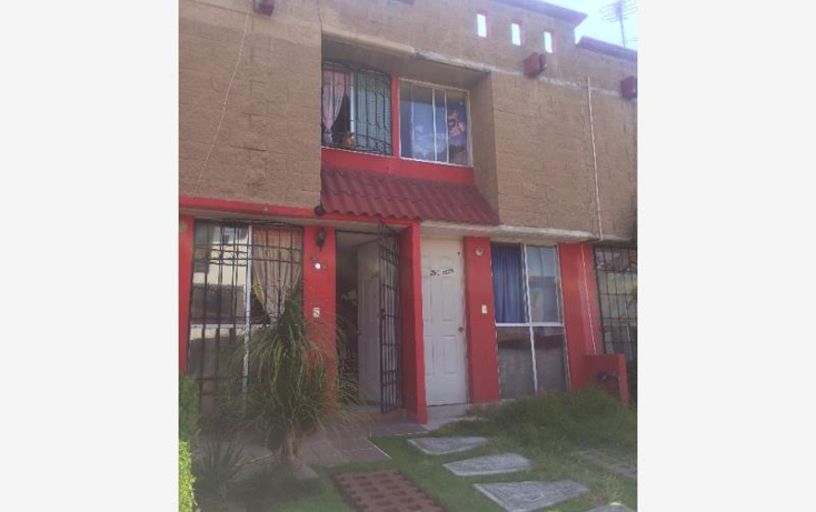 Foto de casa en venta en  0, cantaros iii, nicol?s romero, m?xico, 1980708 No. 01