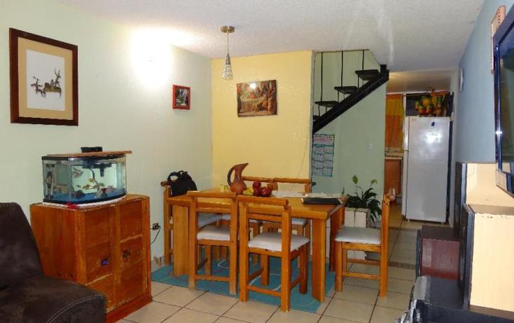 Foto de casa en venta en  0, cantaros iii, nicol?s romero, m?xico, 1980708 No. 03