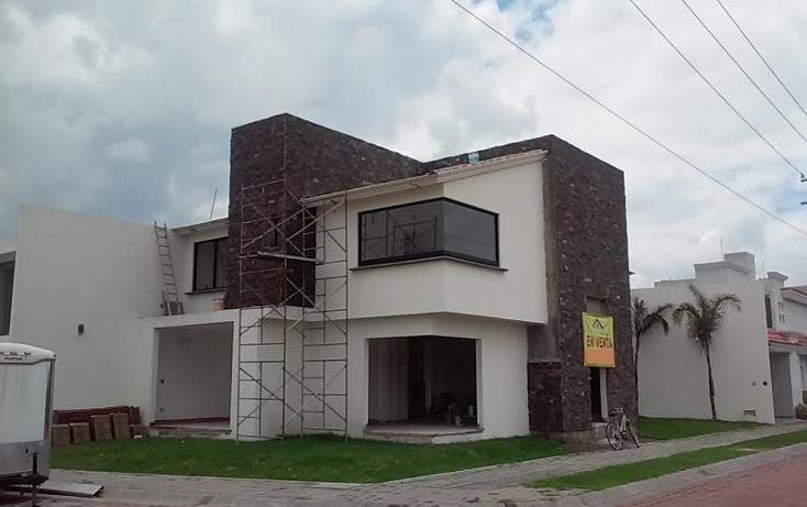 Foto de casa en venta en  0, canteras de san agustin, aguascalientes, aguascalientes, 825601 No. 02