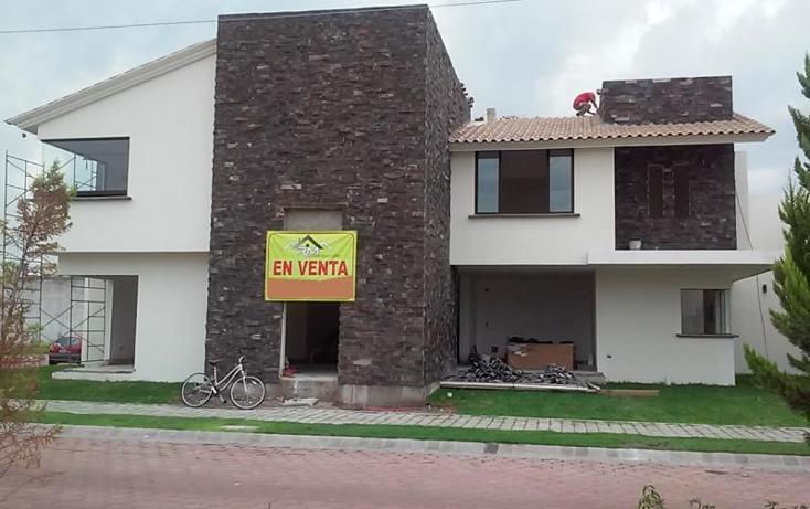 Foto de casa en venta en  0, canteras de san agustin, aguascalientes, aguascalientes, 825601 No. 03