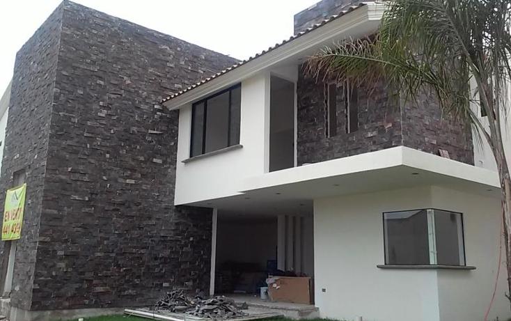 Foto de casa en venta en  0, canteras de san agustin, aguascalientes, aguascalientes, 825601 No. 05