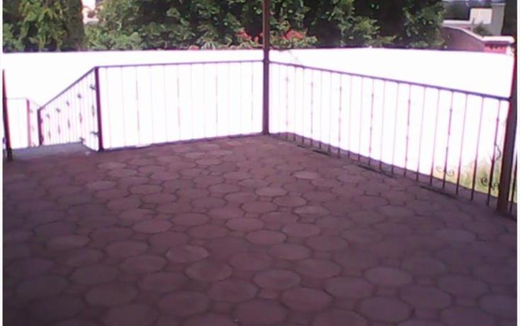 Foto de casa en venta en  0, canteras de san javier, aguascalientes, aguascalientes, 804685 No. 06