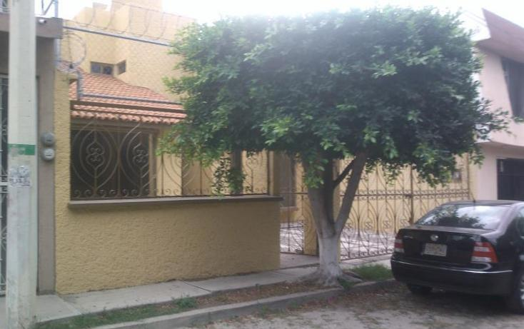 Foto de casa en venta en  0, carretas, querétaro, querétaro, 770655 No. 02