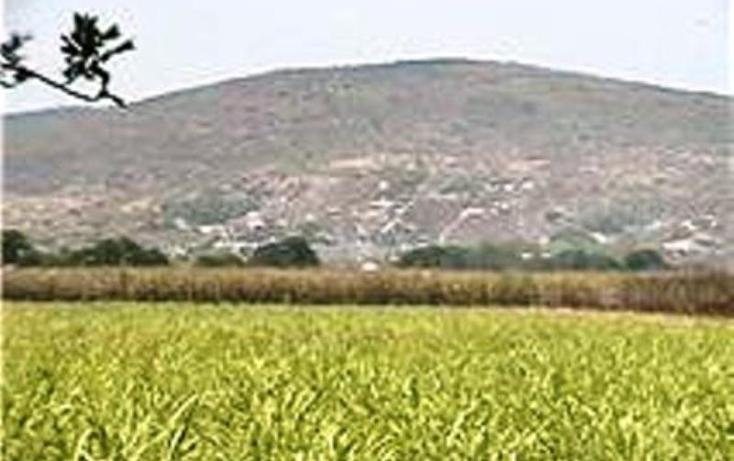 Foto de terreno industrial en venta en  0, casasano, cuautla, morelos, 394901 No. 01