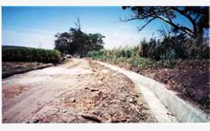 Foto de terreno industrial en venta en  0, casasano, cuautla, morelos, 394901 No. 02