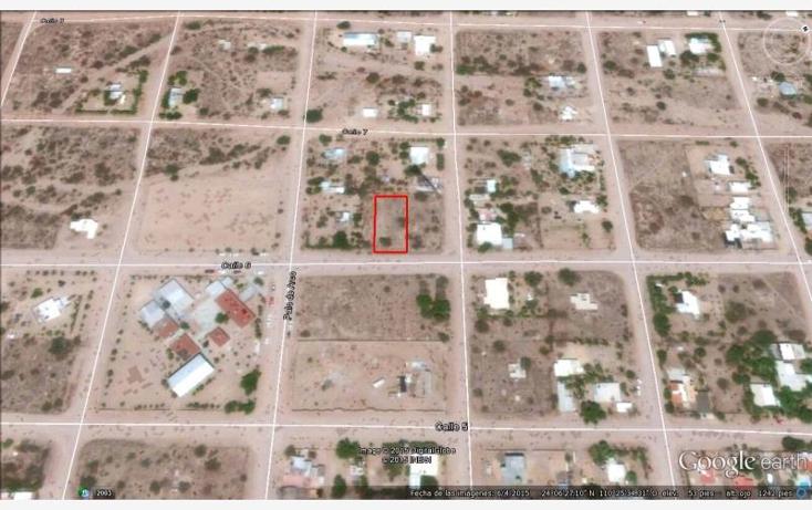 Foto de terreno habitacional en venta en  0, centenario, la paz, baja california sur, 1023599 No. 05