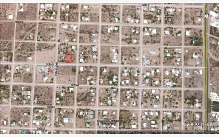 Foto de terreno habitacional en venta en  0, centenario, la paz, baja california sur, 1023599 No. 06