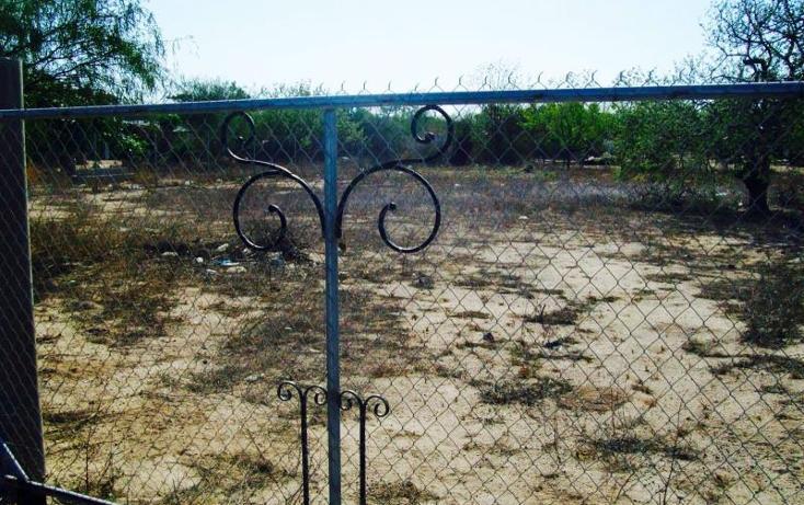Foto de terreno habitacional en venta en calle 6 0, centenario, la paz, baja california sur, 2676710 No. 04