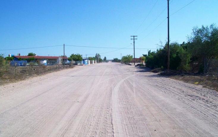 Foto de terreno habitacional en venta en calle 6 0, centenario, la paz, baja california sur, 2676710 No. 09