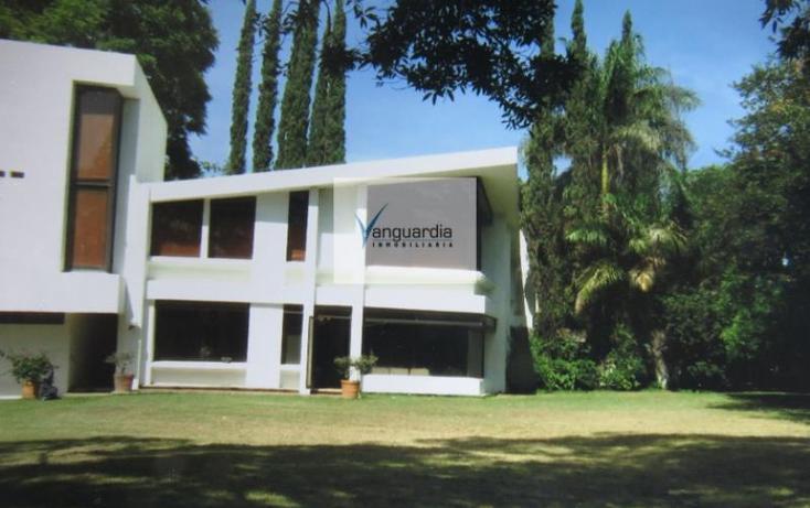 Foto de casa en venta en  0, centro, cuautla, morelos, 1377387 No. 01