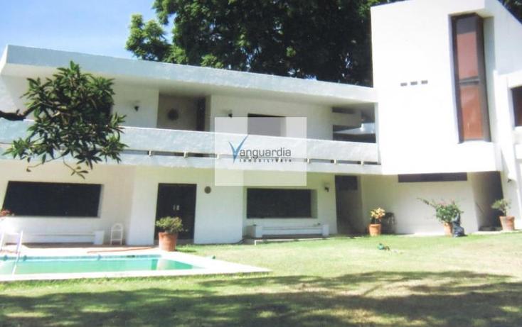 Foto de casa en venta en  0, centro, cuautla, morelos, 1377387 No. 14