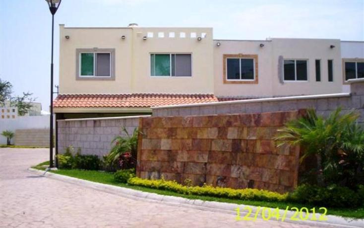 Foto de casa en venta en  0, centro jiutepec, jiutepec, morelos, 396117 No. 03