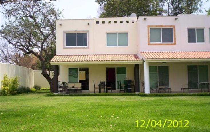Foto de casa en venta en  0, centro jiutepec, jiutepec, morelos, 396117 No. 16