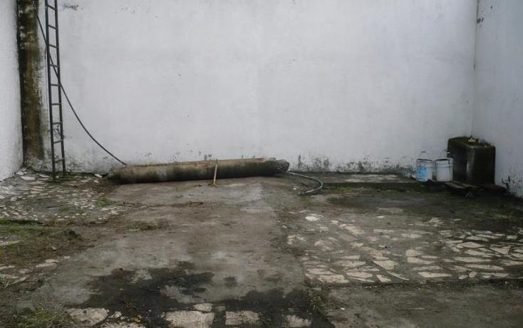 Foto de nave industrial en venta en  0, centro jiutepec, jiutepec, morelos, 605846 No. 09
