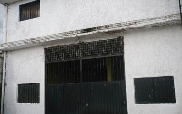 Foto de nave industrial en venta en  0, centro jiutepec, jiutepec, morelos, 605846 No. 12