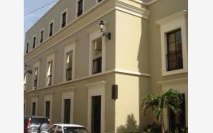 Foto de departamento en renta en  0, centro, mazatlán, sinaloa, 1849618 No. 01