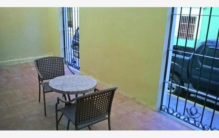 Foto de departamento en renta en  0, centro, mazatlán, sinaloa, 1849618 No. 19