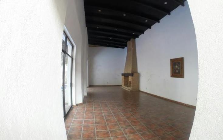 Foto de departamento en renta en  0, centro, querétaro, querétaro, 1815832 No. 07