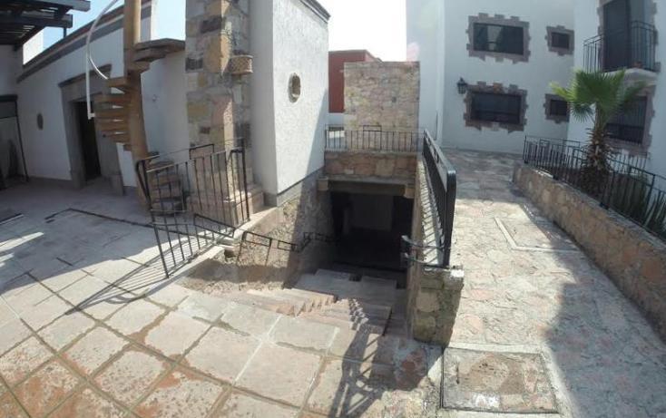 Foto de departamento en venta en  0, centro, querétaro, querétaro, 1824320 No. 06