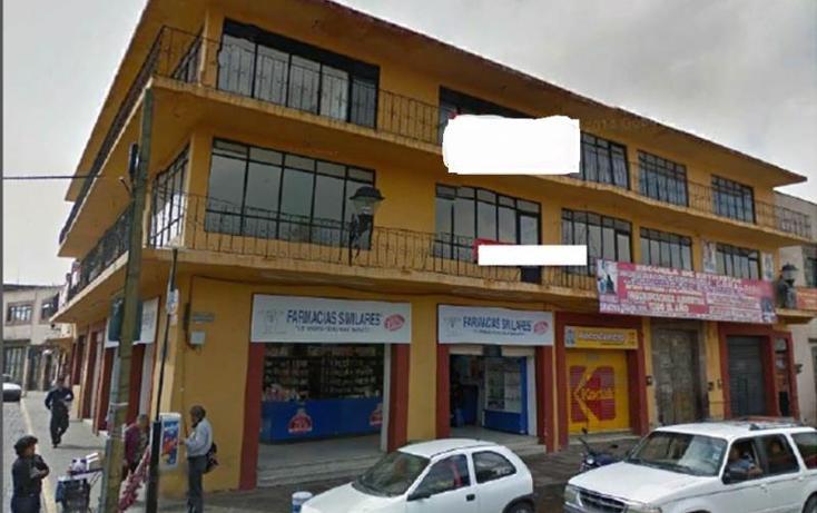 Foto de edificio en venta en  0, centro, san juan del río, querétaro, 1167681 No. 01