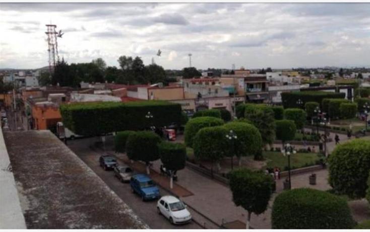 Foto de edificio en venta en  0, centro, san juan del río, querétaro, 1167681 No. 02