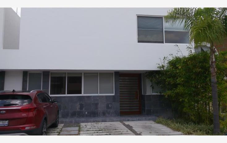 Foto de casa en venta en  0, centro sur, querétaro, querétaro, 1999056 No. 01