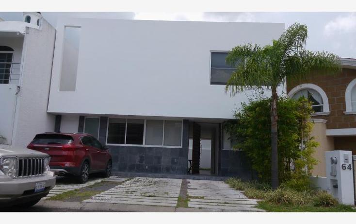Foto de casa en venta en  0, centro sur, querétaro, querétaro, 1999056 No. 02