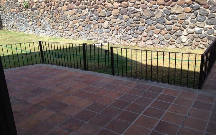 Foto de casa en renta en  0, centro sur, querétaro, querétaro, 695661 No. 05