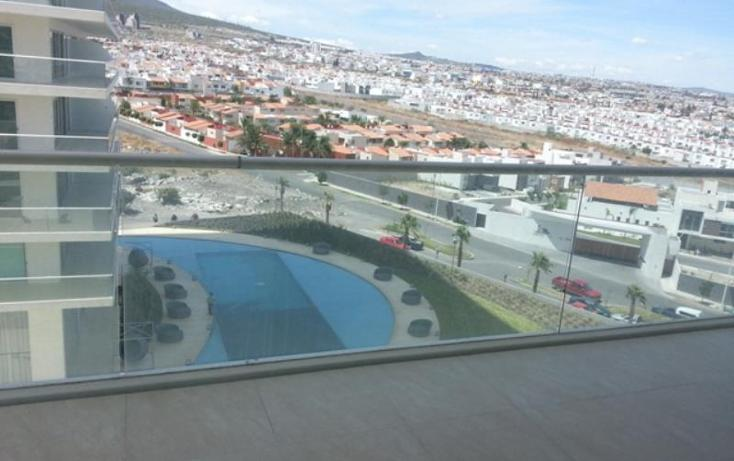 Foto de departamento en renta en  0, centro sur, querétaro, querétaro, 877657 No. 09