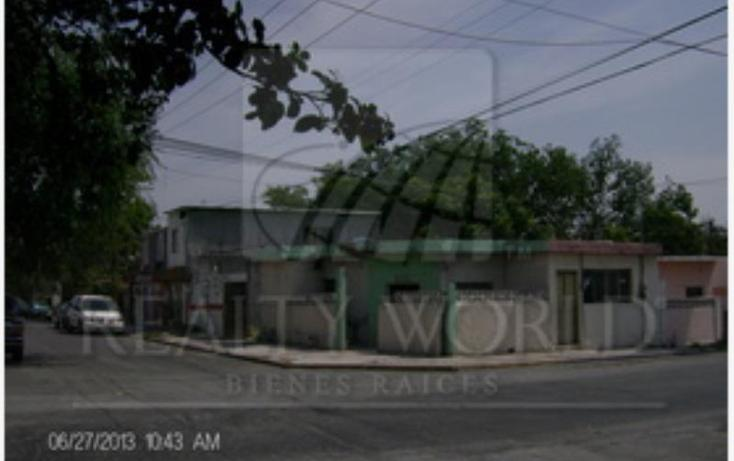 Foto de terreno habitacional en venta en  0, centro villa de garcia (casco), garcía, nuevo león, 1371065 No. 01