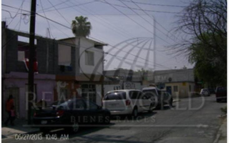 Foto de terreno habitacional en venta en  0, centro villa de garcia (casco), garcía, nuevo león, 1371065 No. 02