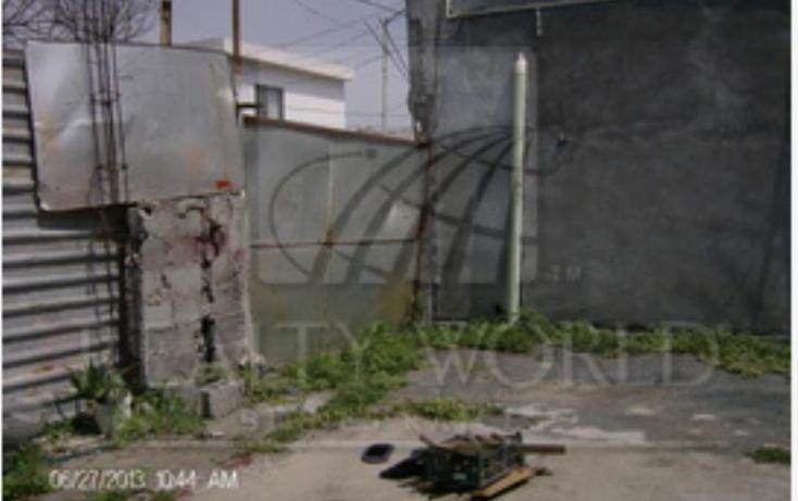 Foto de terreno habitacional en venta en  0, centro villa de garcia (casco), garcía, nuevo león, 1371065 No. 04