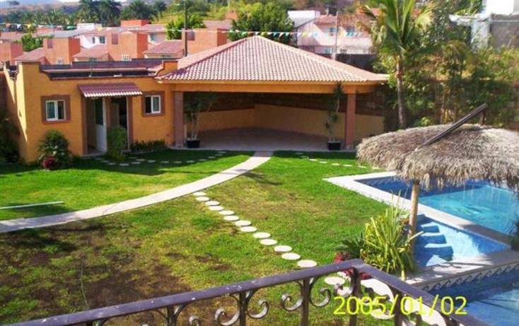 Foto de casa en venta en  0, centro, xochitepec, morelos, 396114 No. 21