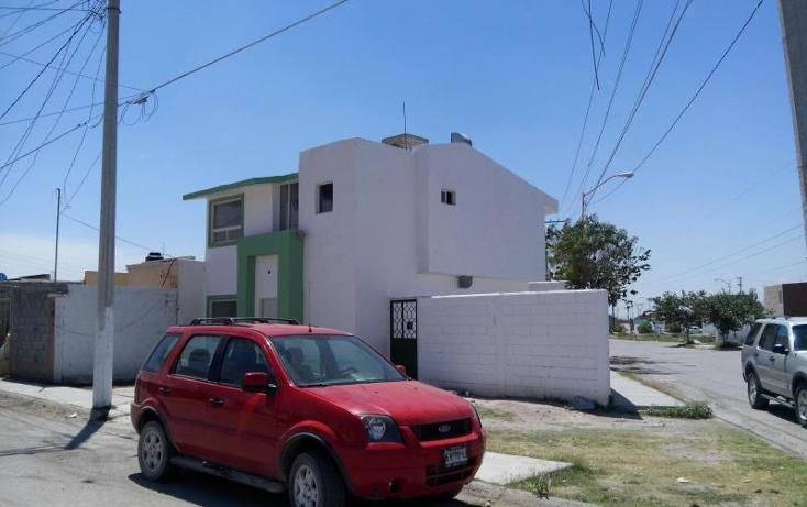 Foto de casa en venta en  0, cerradas miravalle, gómez palacio, durango, 914135 No. 01