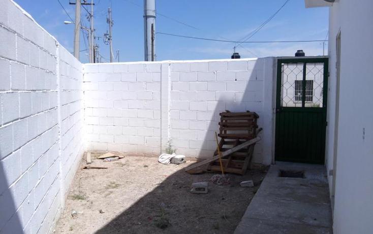 Foto de casa en venta en  0, cerradas miravalle, gómez palacio, durango, 914135 No. 20