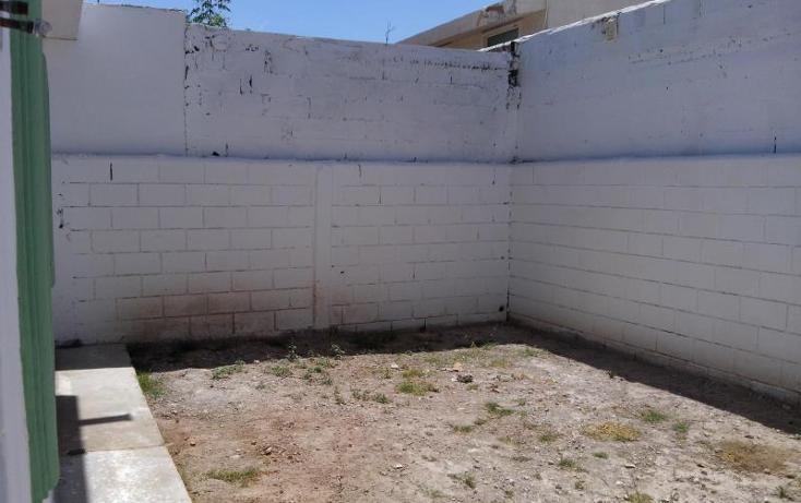 Foto de casa en venta en  0, cerradas miravalle, gómez palacio, durango, 914135 No. 22