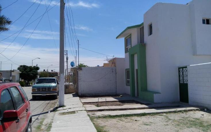 Foto de casa en venta en  0, cerradas miravalle, gómez palacio, durango, 914135 No. 23
