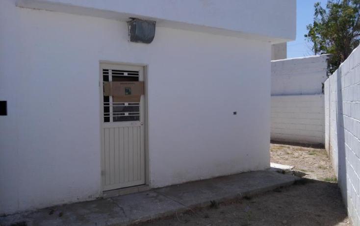 Foto de casa en venta en  0, cerradas miravalle, gómez palacio, durango, 914135 No. 25