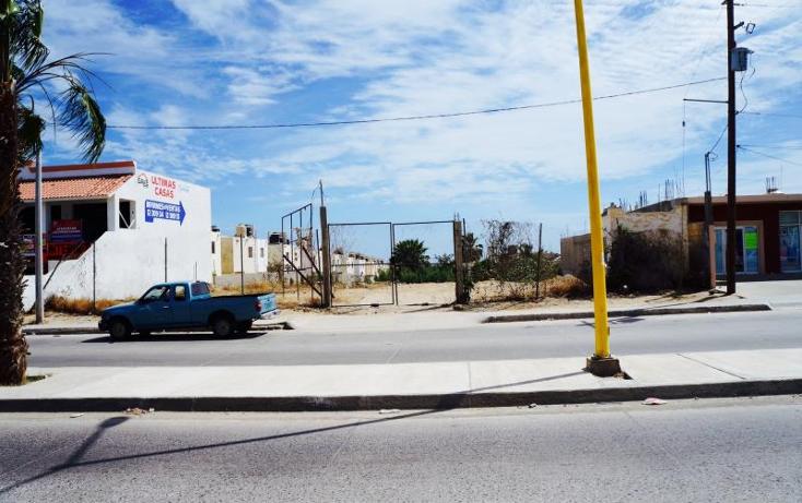 Foto de terreno comercial en venta en  0, cerro de los venados, los cabos, baja california sur, 884371 No. 02