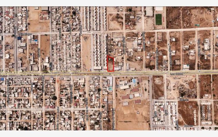 Foto de terreno comercial en venta en  0, cerro de los venados, los cabos, baja california sur, 884371 No. 04